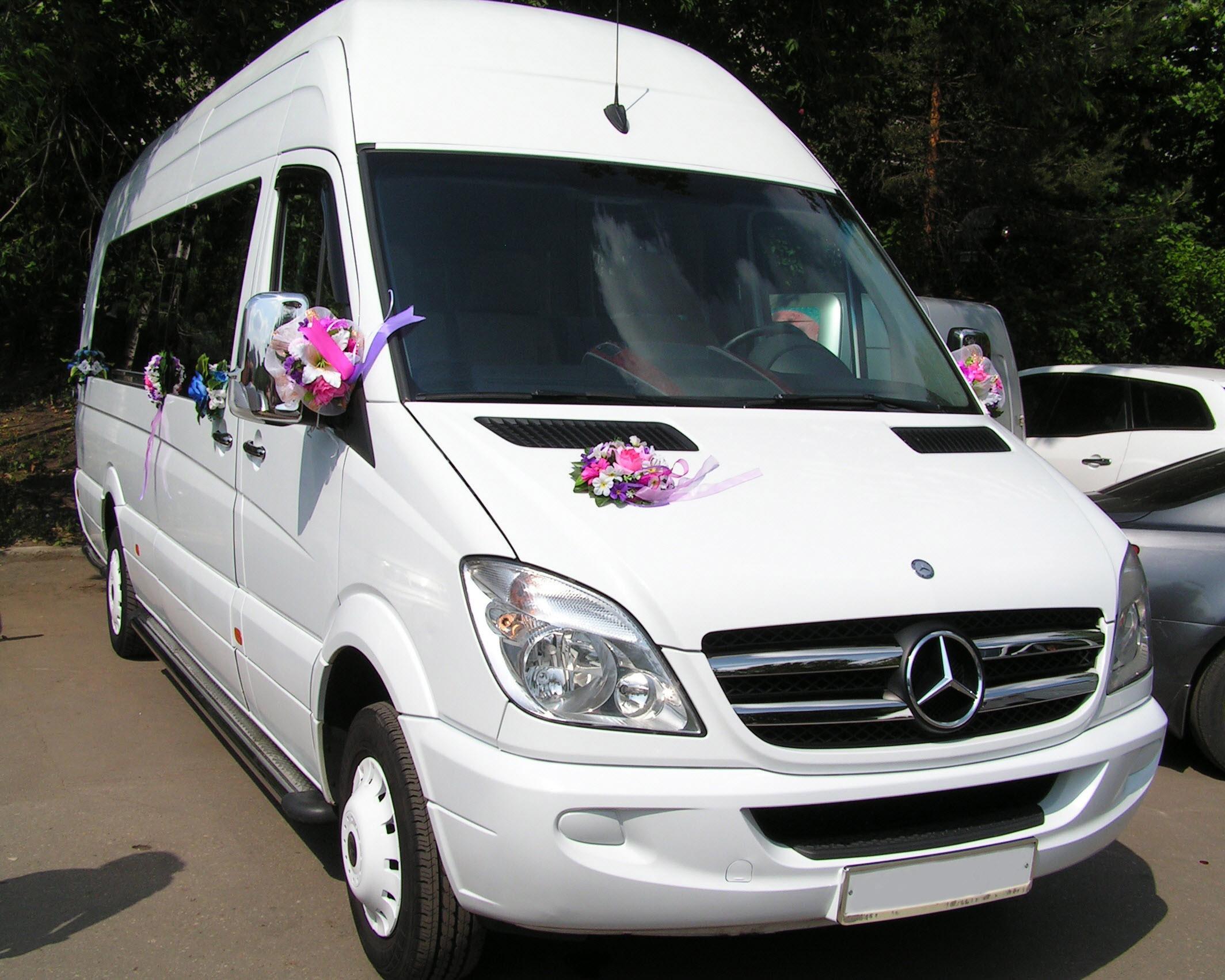 Лимузины автобус на свадьбу фото